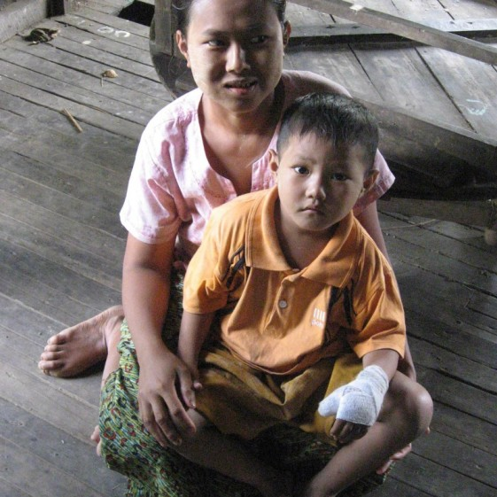 healthcare-for-children-in-burma